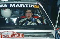 WRC Foto - Henri Toivonen