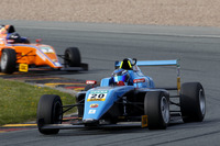Formula 4 Photos - Kevin Kratz, Jenzer Motorsport