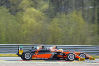 Formula 4 Photos - Mike David Ortmann, Mücke Motorsport and Joseph Mawson, Van Amersfoort Racing