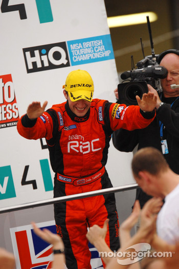 2009 champion Colin Turkington