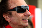 Emerson Fitipaldi, former F1 world champion