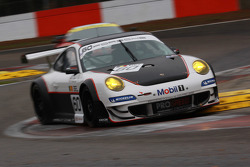 #60 Prospeed Competition Porsche 911 GT3 RSR: Marco Holzer, Richard Westbrook