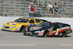 John Wes Townley and James Buescher