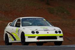 1998 Acura Integra: Scott Bell