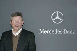 Michael Schumacher and Mercedes Grand Prix announcement
