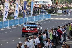 #336 BMW: Ricardo Leal dos Santos and Paulo Fiuza