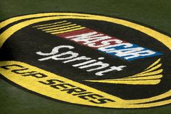 NASCAR Sprint Cup Series signage