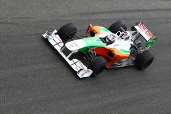 Adrian Sutil, Force India F1 Team, VJM-03