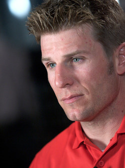 Champion's breakfast: 2010 Daytona 500 winner Jamie McMurray