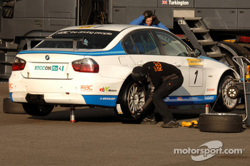 WSR BMW