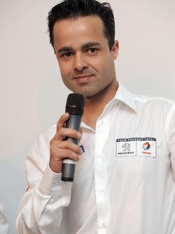 Promotion series presentation: Pedro Lamy