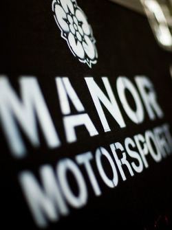 Manor Motorsport logo