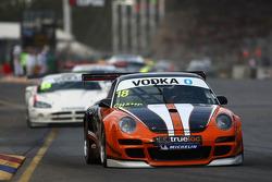 #18 Trueloc, Porsche GT3 997 Cup S: Max Twigg