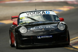 #56 McGrath Estate Agents, Porsche GT3 997 Cup Car: Shane Smollen