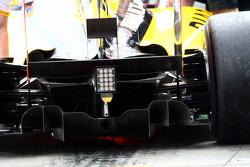 Renault Diffuser