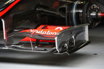 McLaren Front wing