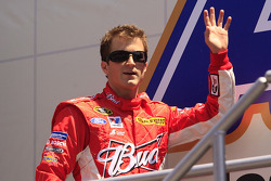 Drivers intro: Kasey Kahne, Richard Petty Motorsports Ford