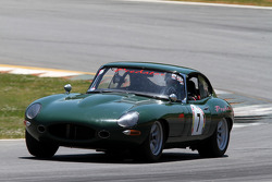 62 Jaguar XKE: Don Norby