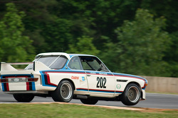 #202 1972 BMW CSL: Byron DeFoor