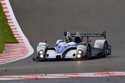 #48 Hope Polevision Racing Formula Le Mans Oreca 09: Mathias Beche, Christophe Pillon, Vincent Capillaire