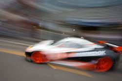 #89 Hankook Team Farnbacher Ferrari F430 GT: Dominik Farnbacher, Allan Simonsen