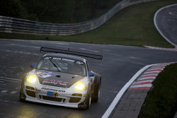 #12 Mamerow Racing Porsche 911 GT3 R: Chris Mamerow, Wolf Henzler, Joerg Hardt