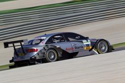 Miguel Molina, Audi Sport Rookie Team Abt Audi A4 DTM