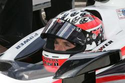 Will Power, Verizon Team Penske waits to qualify