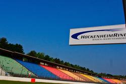 Hockenheim Circuit sfeer