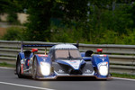 #3 Peugeot Sport Total Peugeot 908: Sbastien Bourdais, Pedro Lamy, Simon Pagenaud
