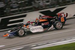 E.J. Viso, KV Racing Technology & Ryan Hunter-Reay, Andretti Autosport