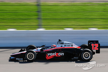 Will Power, Team Penske