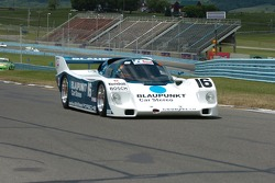 #16- Group C- Porsche 962 of Zak Brown.