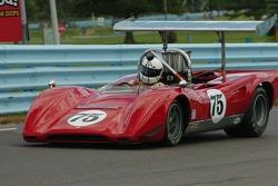#175- 1969 Lola T-163- Brian Blain.