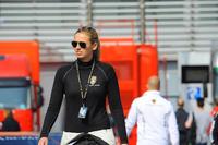 Lamborghini Super Trofeo Foto - Sarah Bovy, Leipert Motorsport