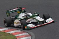 Super Formula Photos - Andre Lotterer, Team Tom's