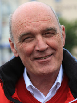 Dr. Wolfgang Ullrich ,Chef Audi Sport
