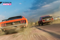 Jeux Video Photos - Forza Horizon 3