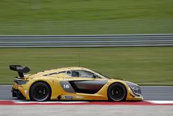 Renault Sport Trophy: Spielberg