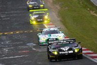 VLN Photos - Uwe Alzen, Mike Stursberg, Dominik Schwager, Ford GT