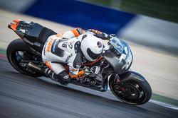 Мика Каллио, KTM RC 16