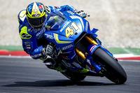 MotoGP Fotos - Aleix Espargaro, Team Suzuki Ecstar MotoGP