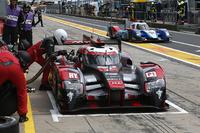 WEC Fotos - #7 Audi Sport Team Joest Audi R18: Marcel Fässler, Andre Lotterer
