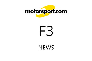 Opel Motorsports German F3 update