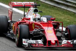 Sebastian Vettel - Monza