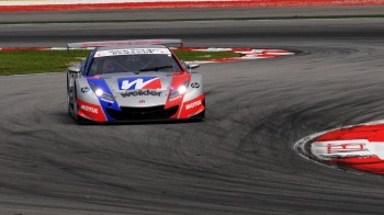 Autobacs Super GT Round 3 2011
