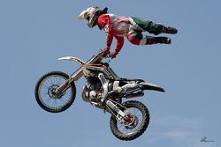 Moto acrobacias