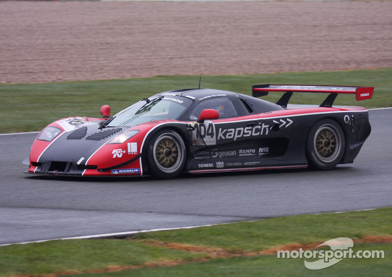 Go To One - Heyer Vojtech - Mosler MT900 - 104