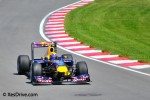 F1 photos shot from the stands