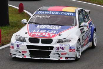 Franz Engstler, Liqui Moly Team Engstler